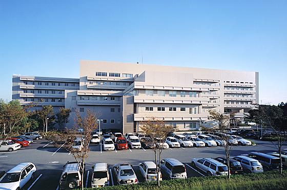 病院 三田 市民
